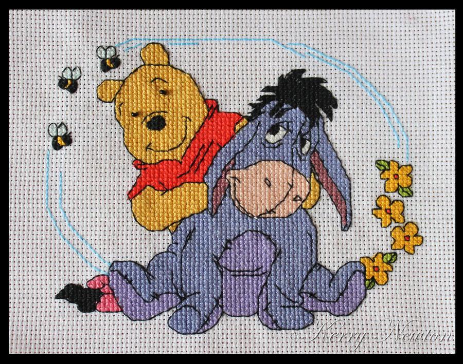 Eeyore Lyrics Winnie The Pooh images