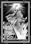 0002 - SUPERMAN by PLAYGLITTCH