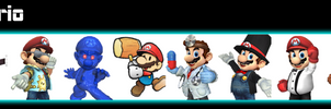 CSP Preview-Mario by Mach-7
