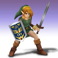 Project M: Classic Link by Mach-7