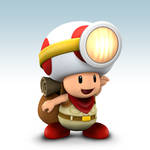 Smashified: Captain Toad FINAL