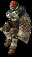 Ganondorf Melee by Mach-7