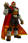 Ganondorf Ocarina Of Time