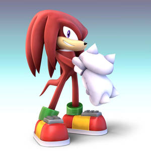 Knuckles - Project+