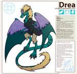 My Dragon Sona Entry