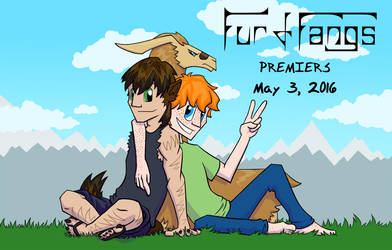 Fur and Fangs Premiere Announcement