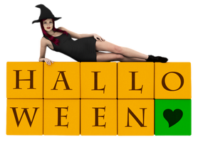 Free Halloween clip art 8 by freelydesign