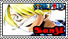 Sanji stamp by Okami-Moony