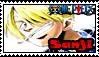 Sanji stamp by Okami-Moony