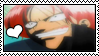 Another Shanks stamp by Okami-Moony