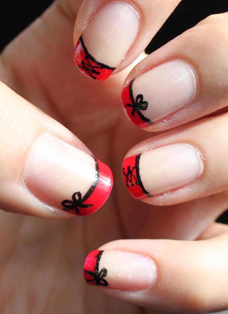 Nail Art 113 by Saphiel89