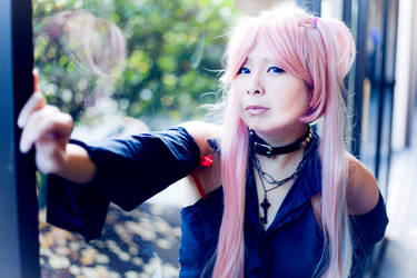 Miku the Type H Vocaloid