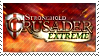Stronghold Crusader Stamp by outward