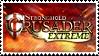 Stronghold Crusader Stamp by outward