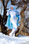 Ilum Snow Bunny Padme 01 DNg