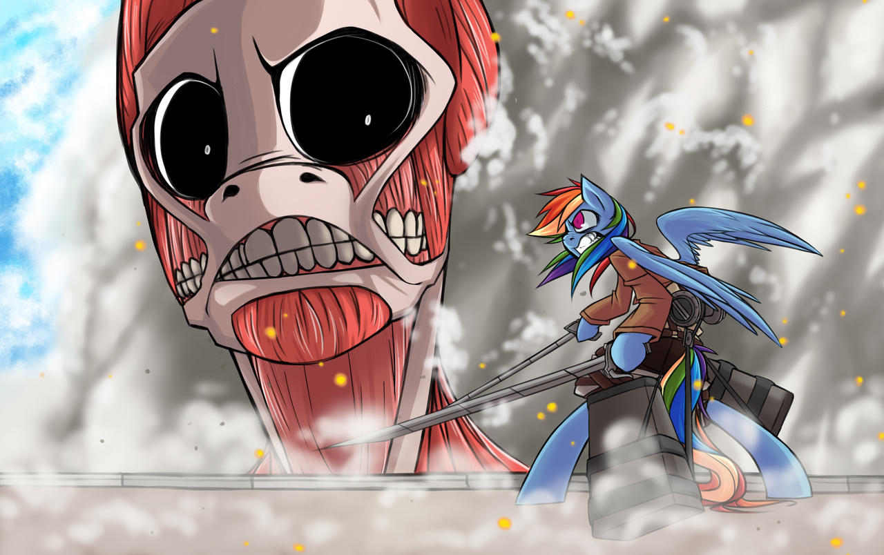 http://img06.deviantart.net/b70a/i/2013/175/7/b/attack_on_titan_mlp_crossover_by_sketched_up-d6ah5jx.jpg