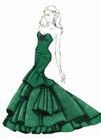 Emerald by alextangweihao