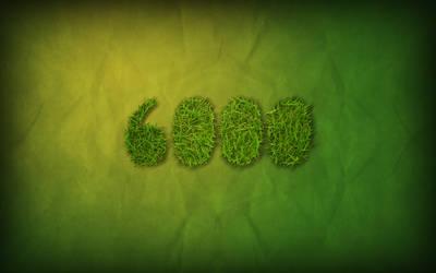 ECO 6000 Pageviews