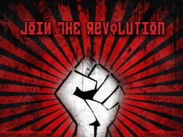 Join The Revolution 2