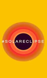 Solar Eclipse.  by GeneralSKAR