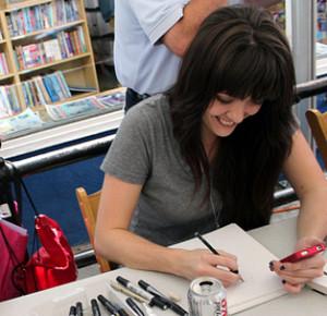 bridgitconnell's Profile Picture
