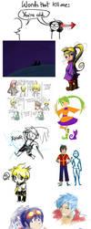 Digital Doodles Pack by Trinity630