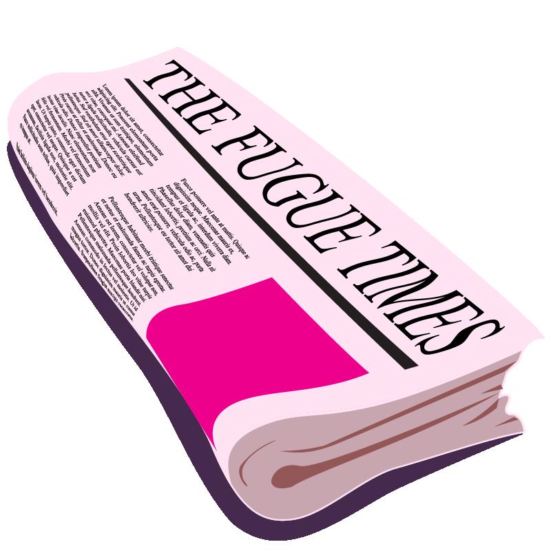 Fuguestore News by lVlisanthropy
