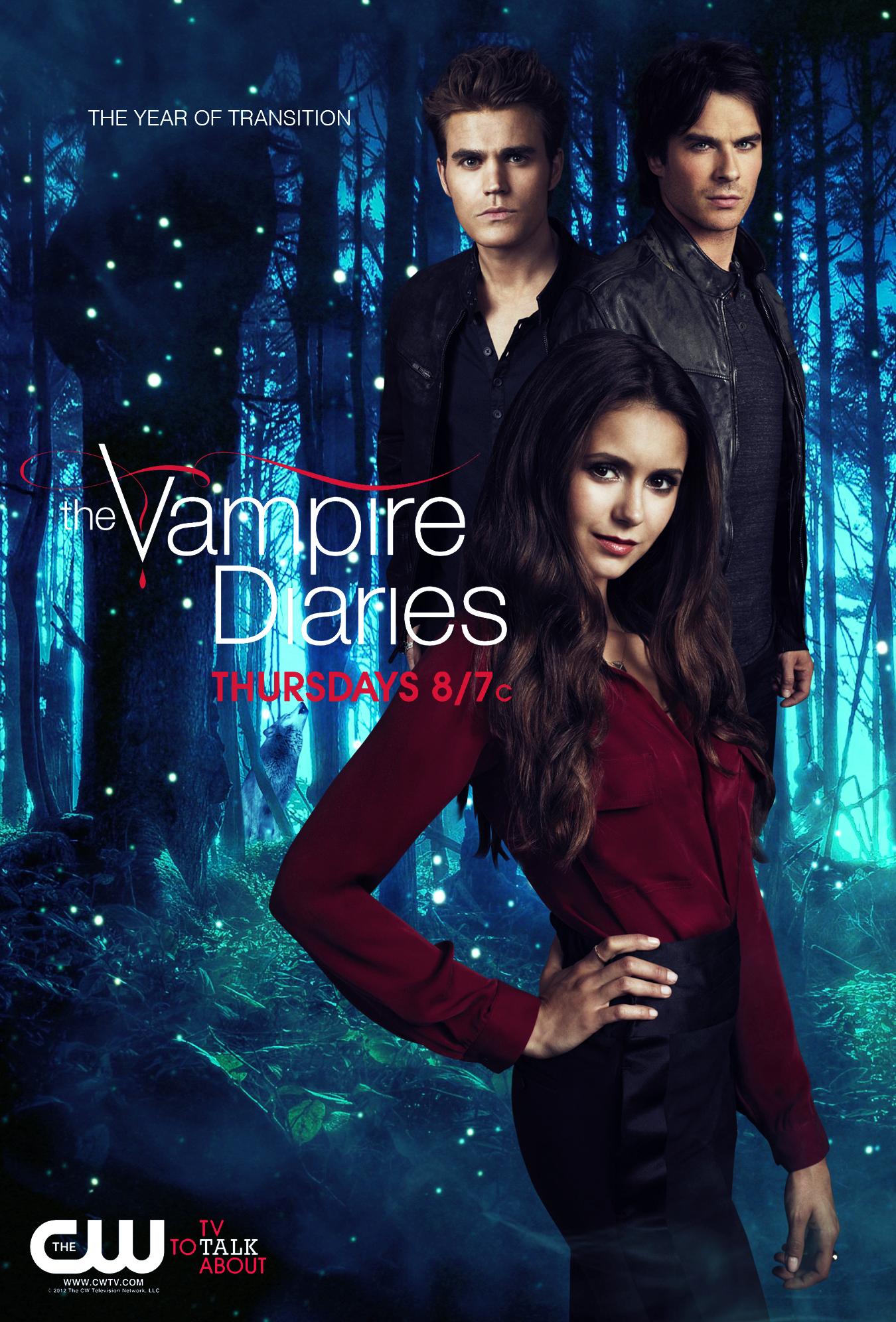 ვამპირის დღიურები სეზონი 7 (ქართულად) / The Vampire Diaries Season 7 / seriali vampiris dgiurebi sezoni 7 (qartulad)