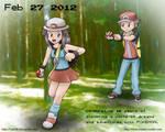 Pokemon 16th Anniversary