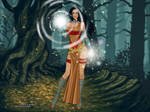 7 Pocahontas X-Girl-Candys-World-Doll-Divine-wide