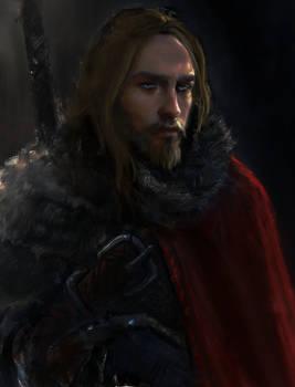 The Norse God Bur