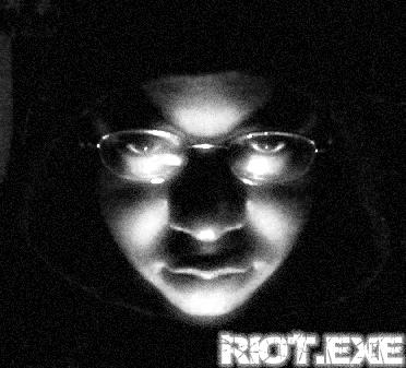 RiotEXE's Profile Picture