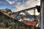 Porto by ruivazribeiro