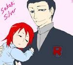 Sakaki Silver