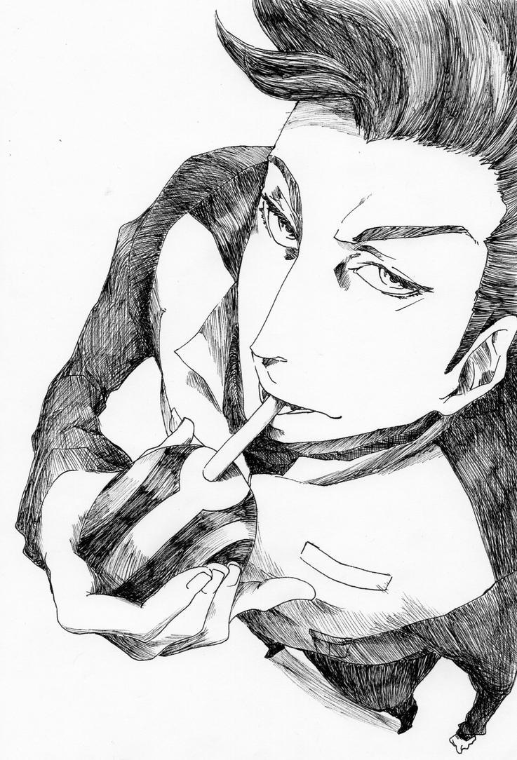 Smoothie by Hida-kun