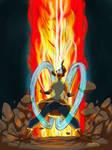 Korra - Avatar State