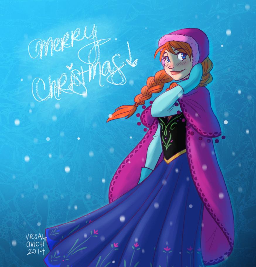 Merry Christmas!! by Bonequisha
