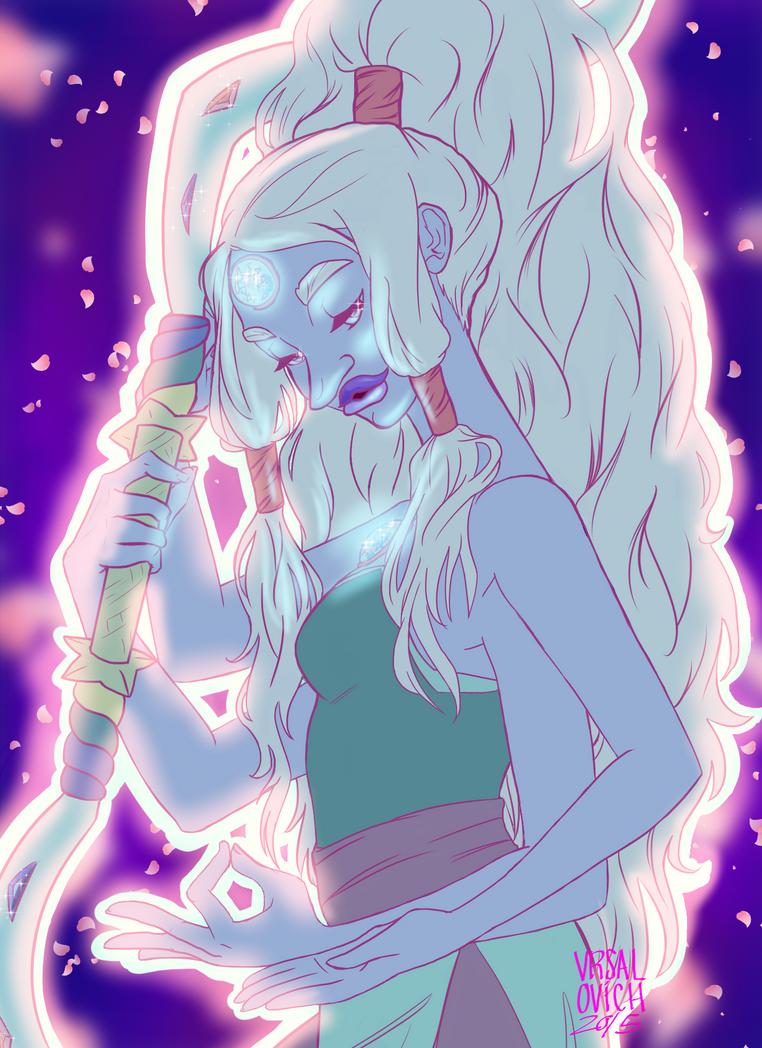 Giant Woman by Bonequisha