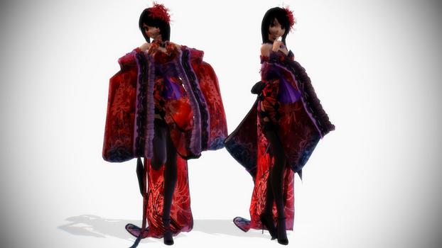 TDA Kimono Ayano Type-elina002