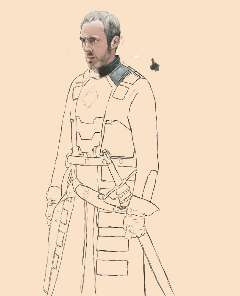 Stannis2wip2 by BreAnn