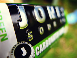 Jones Soda Candy by BreAnn