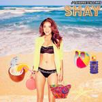Shay Mitchell Summer
