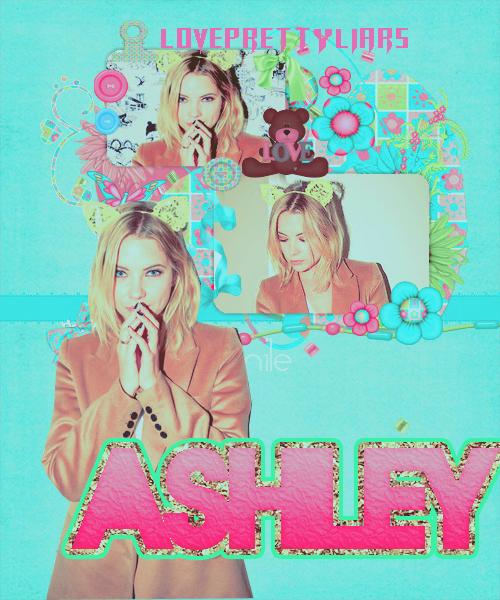 Ashley Benson by ladiesglamour
