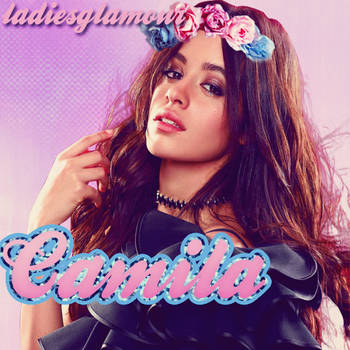 Camila Cabello by ladiesglamour