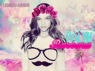 barbara palvin by ladiesglamour