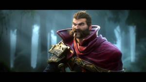 League Of Legends - Graves