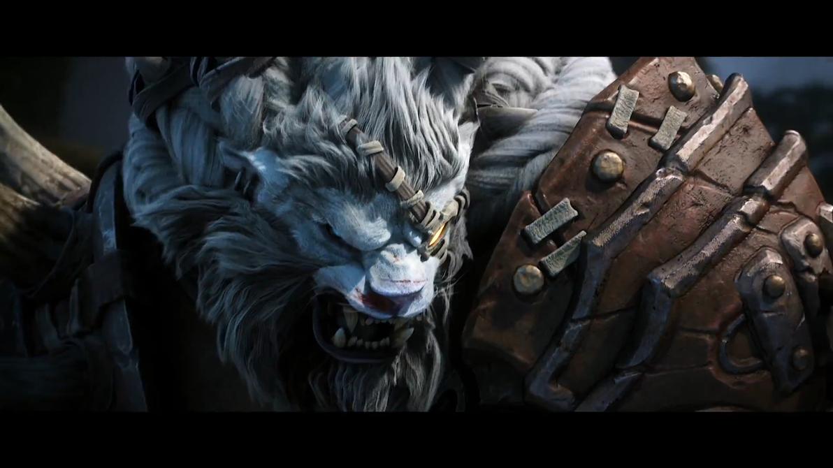 League Of Legends - Rengar 2 by Els236 on DeviantArt