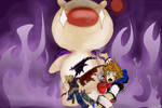 Attack of the Moogle