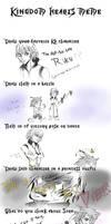 KH Meme time by LadyLaffAlot