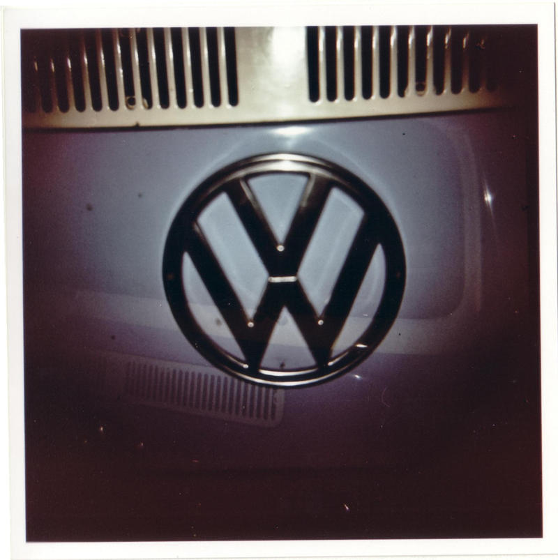VW by dandyvision